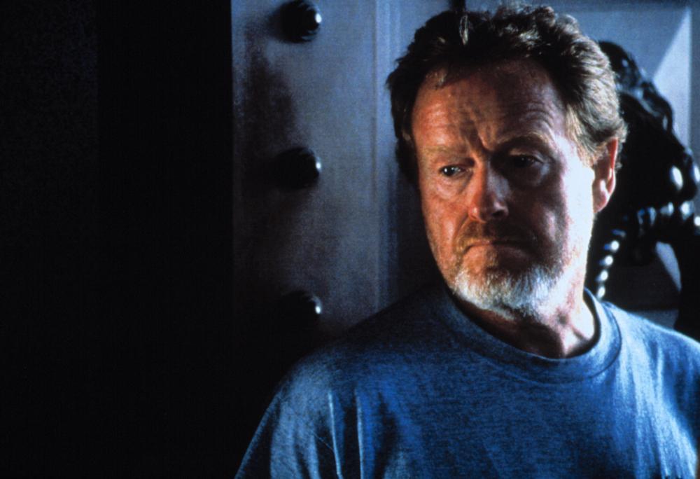 GLADIATOR, Director Ridley Scott, 2000. ©DreamWorks