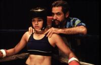 GIRLFIGHT, Michelle Rodriguez, Jaime Tirelli, 2000