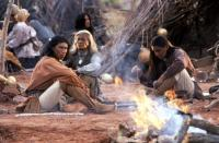 GERONIMO: AN AMERICAN LEGEND, Wes Studi, Rino Thunder, Rodney A. Grant, 1993, (c)Columbia Pictures