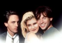 GETTING IN, Andrew McCarthy, Kristy Swanson, Stephen Mailer, 1994. (c) Lindemann Entertainment Group.