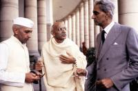 GANDHI, Roshan Seth, Ben Kingsley, 1982. (c) Columbia Pictures.