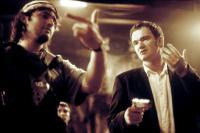 FROM DUSK TILL DAWN, Robert Rodriguez, Quentin Tarantino, 1996