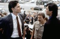 THE FIRST POWER, Jeff Kober, Lou Diamond Phillips, 1990, (c)Orion Pictures