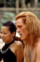 FAREWELL TO THE KING, Marilyn Tokuda, Nick Nolte, 1989, (c)Orion Pictures