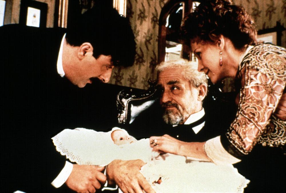 Risultati immagini per la famiglia film 1986