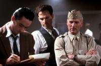 FAT MAN AND LITTLE BOY, John Cusack, Dwight Schultz, Paul Newman, 1989