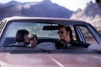 FATHER HOOD, Sabrina Lloyd, Brian Bonsall, Patrick Swayze, 1993, (c)Buena Vista Pictures
