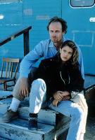 FAR FROM HOME, Matt Frewer, Drew Barrymore, 1989.