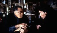 EXCESSIVE FORCE, James Earl Jones, Thomas Ian Griffith, 1993, (c)New Line Cinema
