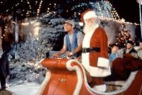 ERNEST SAVES CHRISTMAS, Jim Varney, Douglas Seale, 1988, (c)Buena Vista Pictures