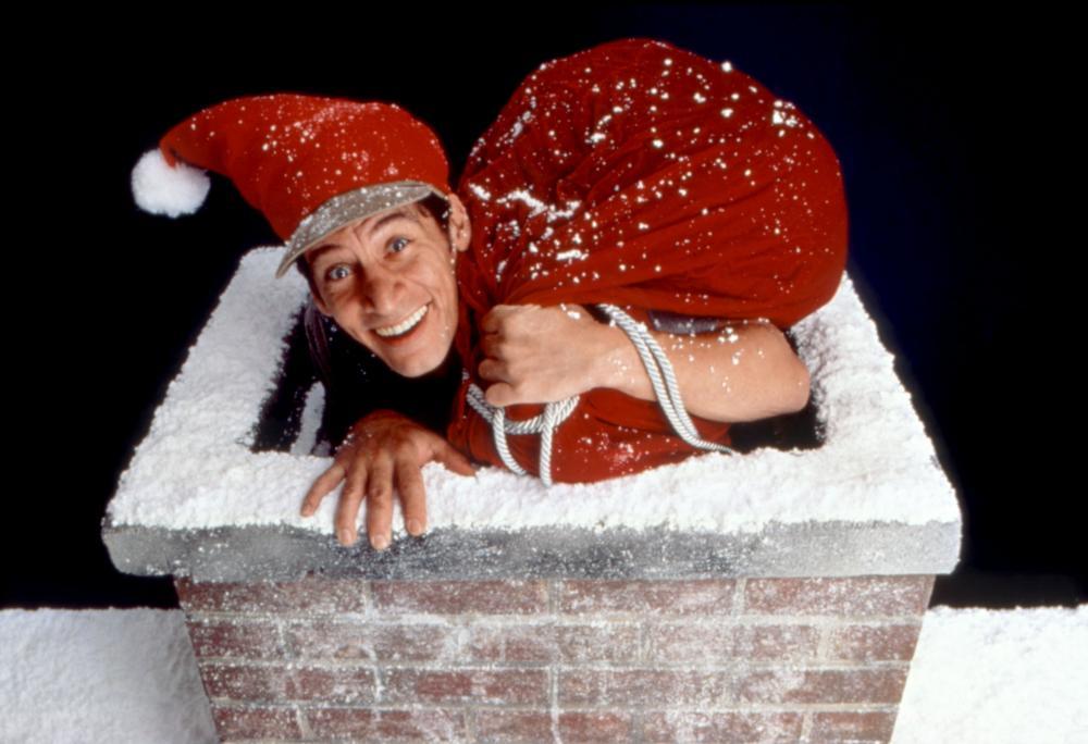 Cineplex.com | Ernest Saves Christmas