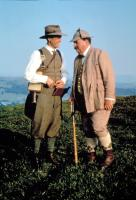 THE ENGLISHMAN WHO WENT UP A HILL BUT CAME DOWN A MOUNTAIN, Hugh Grant, Ian McNeice, 1995.