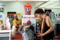 ENCINO MAN, Erick Avari, Pauly Shore, Brendan Fraser, 1992, (c)Buena Vista Pictures