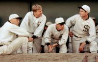 EIGHT MEN OUT, Michael Rooker, Perry Lang, Don Harvey, Charlie Sheen, 1988, (c)Orion Pictures