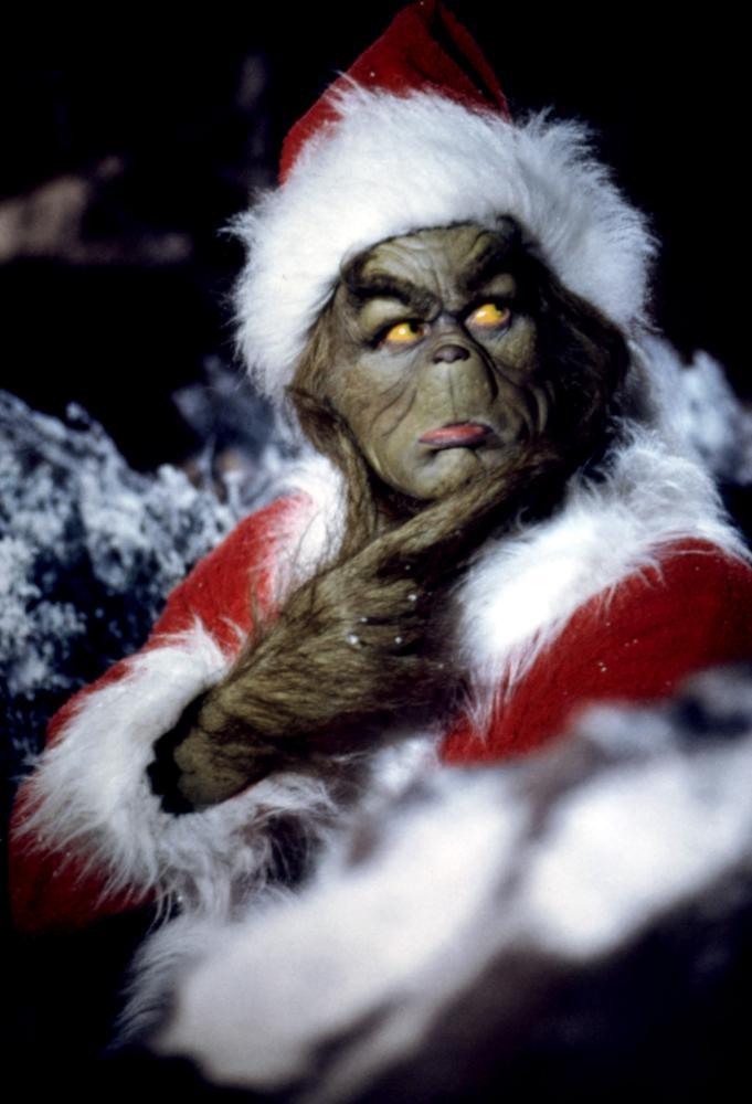 Cineplex.com | Dr. Seuss How The Grinch Stole Christmas ...