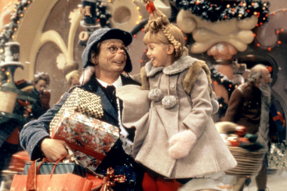 seuss how the grinch stole christmas bill irwin taylor momsen - Taylor Momsen How The Grinch Stole Christmas