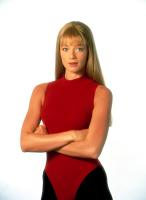 DRAGON: THE BRUCE LEE STORY, Lauren Holly, 1993, (c)Universal Pictures