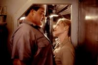 DOWN PERISCOPE, Ken Hudson Campbell, Lauren Holly, 1996, TM and Copyright (c)20th Century Fox Film Corp. All rights reserved.
