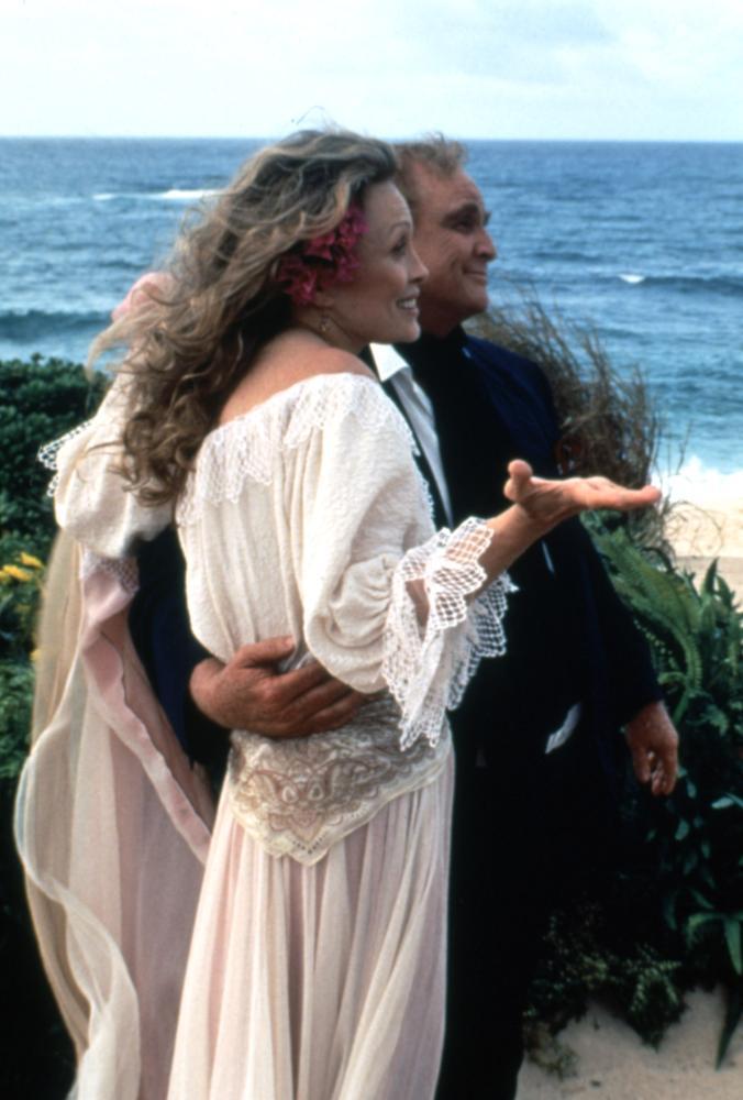 DON JUAN DEMARCO, Faye Dunaway, Marlon Brando, 1995, (c)New Line Cinema