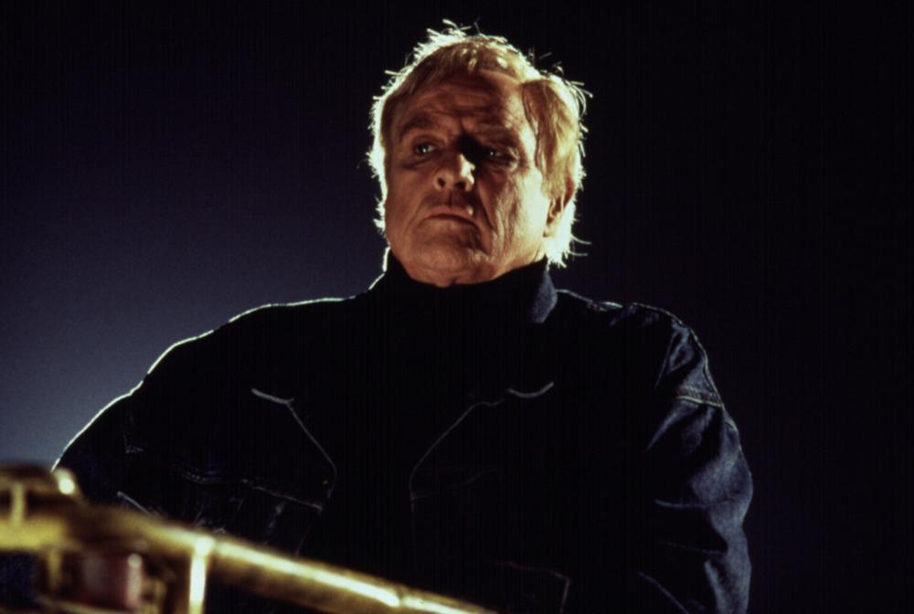 DON JUAN DEMARCO, Marlon Brando, 1995
