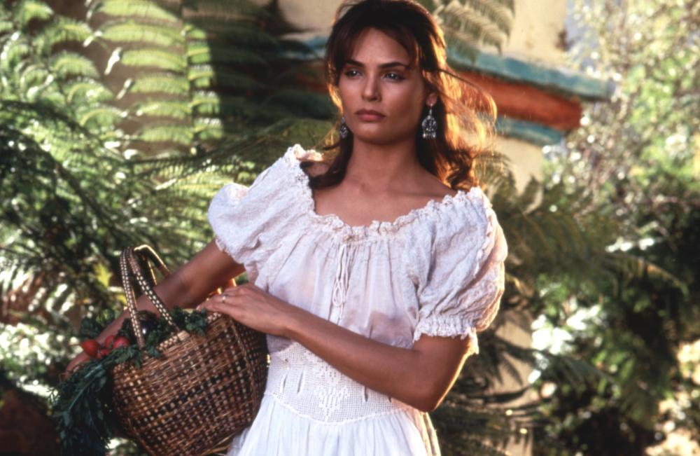 DON JUAN DEMARCO, Talisa Soto, 1995, (c)New Line Cinema