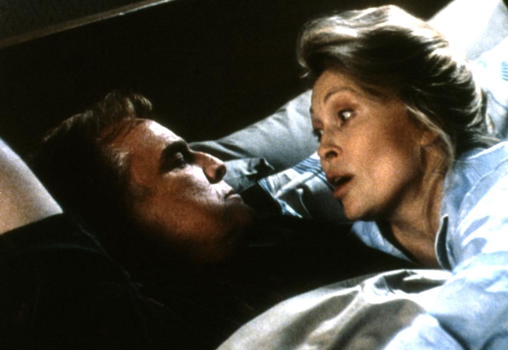 DON JUAN DEMARCO, Marlon Brando, Faye Dunaway, 1995, (c)New Line Cinema