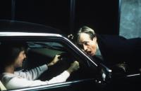 DIRTY WEEKEND, from left: Lia Williams, David McCallum, 1993, (c) United International Pictures