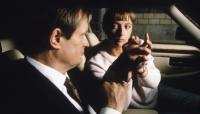 DIRTY WEEKEND, from left: David mcCallum, Lia Williams, 1993, © United International Pictures