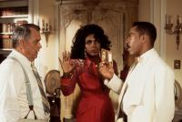 THE DISTINGUISHED GENTLEMAN, Lane Smith, Sheryl Lee Ralph, Eddie Murphy, 1992, (c)Buena Vista Pictures