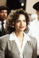 THE DISTINGUISHED GENTLEMAN, Victoria Rowell, 1992. ©Buena Vista Pictures