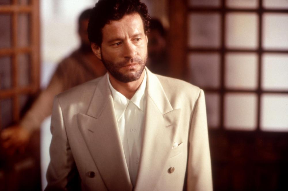 DESPERADO, Joaquim de Almeida, 1995, (c)Columbia Pictures