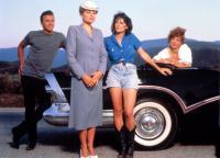 DESERT HEARTS, Alex McArthur, Helen Shaver, Patricia Charbonneau, Andra Akers, 1985