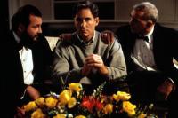 DAVE, Kevin Dunn, Kevin Kline, Frank Langella, 1993