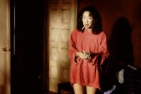 DANCING AT THE BLUE IGUANA, Sandra Oh, 2000