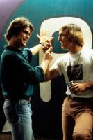 DAZED AND CONFUSED, Sasha Jenson, Matthew McConaughey, 1993