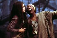 THE CRUCIBLE, Winona Ryder, Charlayne Woodard, 1996, TM and Copyright (c) 20th Century-Fox Film Corp. All Rights Reserved