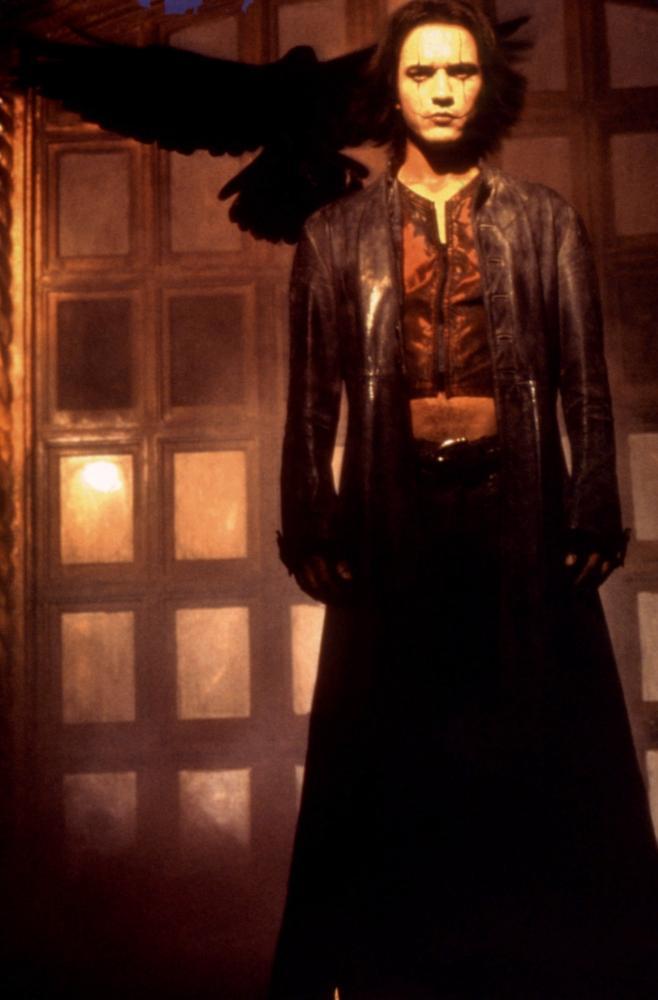 Vincent Perez The Crow