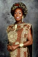 COMING TO AMERICA, Madge Sinclair, 1988, (c)Paramount