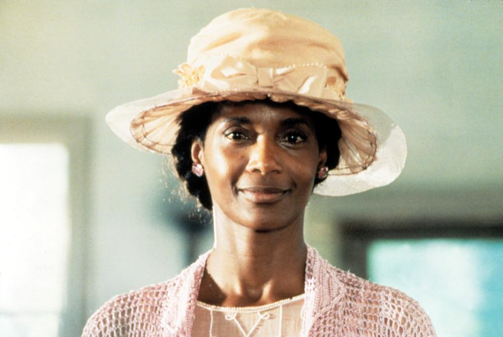 THE COLOR PURPLE, Margaret Avery, 1985, © Warner Bros.