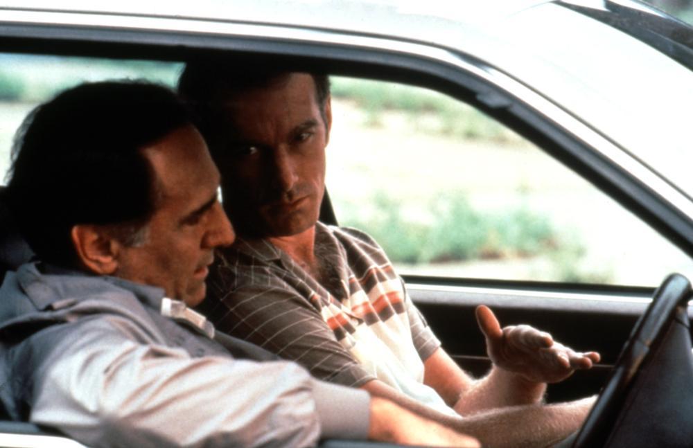 CITY OF HOPE, Tony LoBianco, John Sayles, 1991, (c)Samuel Goldwyn Company
