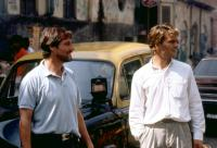 CITY OF JOY, director Roland Joffe, Patrick Swayze, 1992, (c)TriStar Pictures