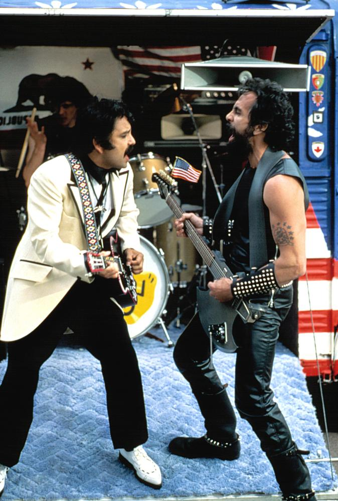 CHEECH AND CHONG'S THE CORSICAN BROTHERS, Cheech Marin, Tommy Chong, 1984