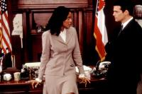 THE CHAMBER, Lela Rochon, Chris O'Donnell, 1996, (c)Universal