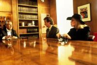 CASPER, Ben Stein, Eric Idle, Cathy Moriarty, 1995