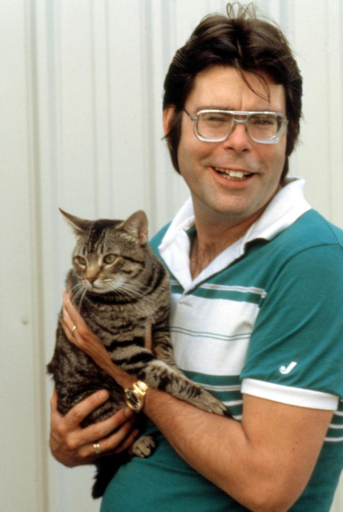 role of stephen in cats eye Get the full list of all stephen king movies see who they starred with and what they are working on now.