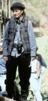 BUDDY, director Caroline Thompson, on set, 1997. ©Columbia Pictures