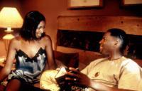 THE BROTHERS, Tamala R. Jones, D.L. Hughley, 2001, (c)Screen Gems