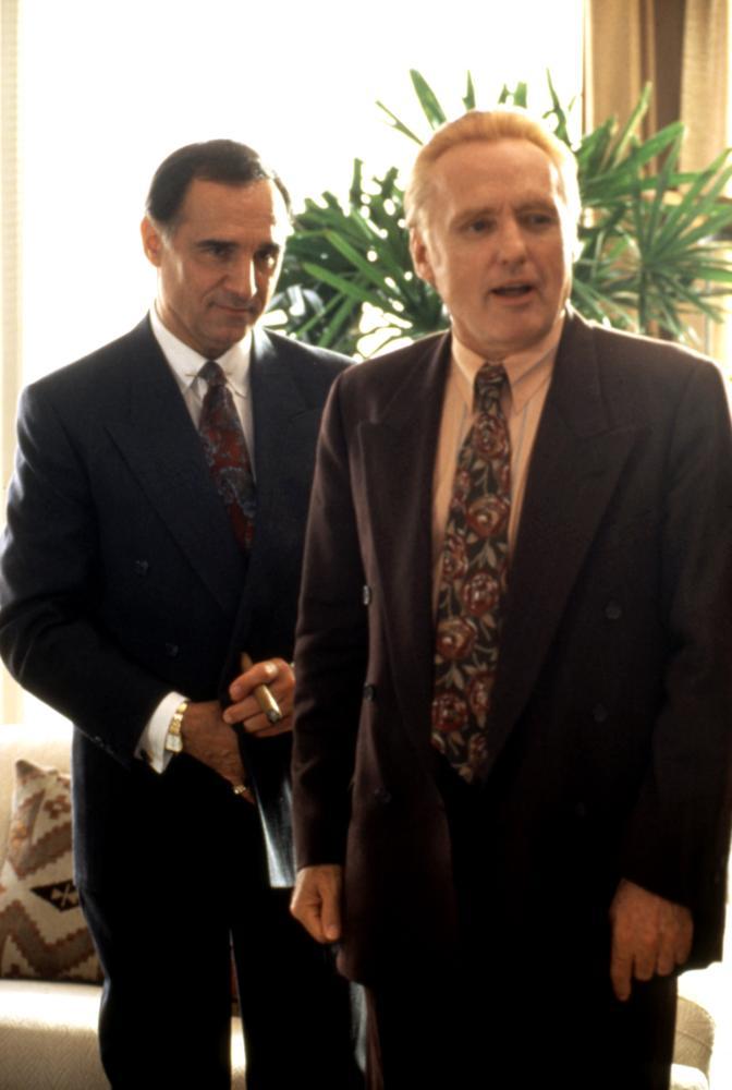 BOILING POINT, Tony LoBianco, Dennis Hopper, 1993, (c)Warner Bros.