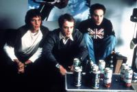 BOOKIES, Lukas Haas, Nick Stahl, Johnny Galecki, 2003