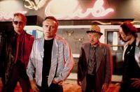 BLUE VELVET, J. Michael Hunter, Dennis Hopper, Jack Nance, Brad Dourif, 1986. (c) De Laurentis Group.
